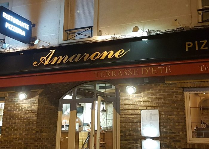 facade amarone bourg-la-reine
