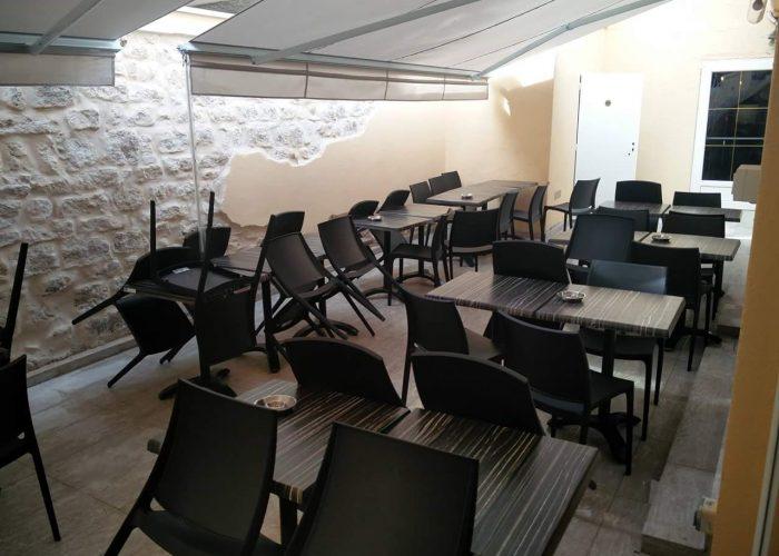 terrasse amarone bourg-la-reine
